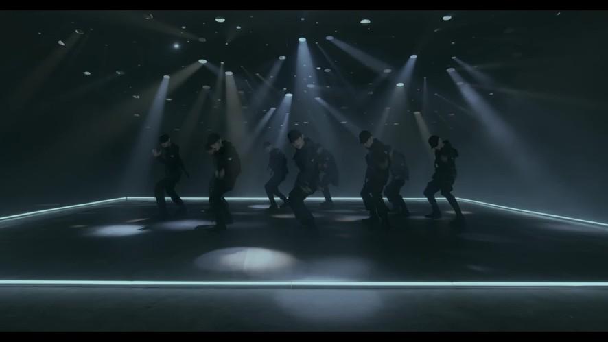 [MV] D-CRUNCH(디크런치) - Palace