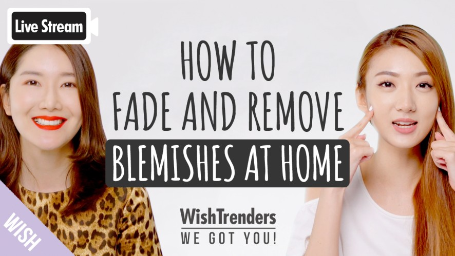 Remove Acne Marks | Home Remedies to Fade & Remove Blemishes | WWGY