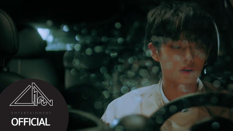 김용국(JINLONGGUO) - Friday n Night Teaser #1