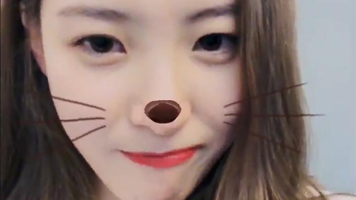 [SUNMI] 🚨워닝🚨미야의 귀여움으로 심장 멎을 수 있음 (WARNING for MIYA's cuteness)