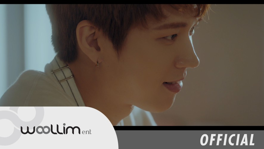 "남우현(Nam Woo Hyun) ""Second Write.."" Teaser (Short ver.)"