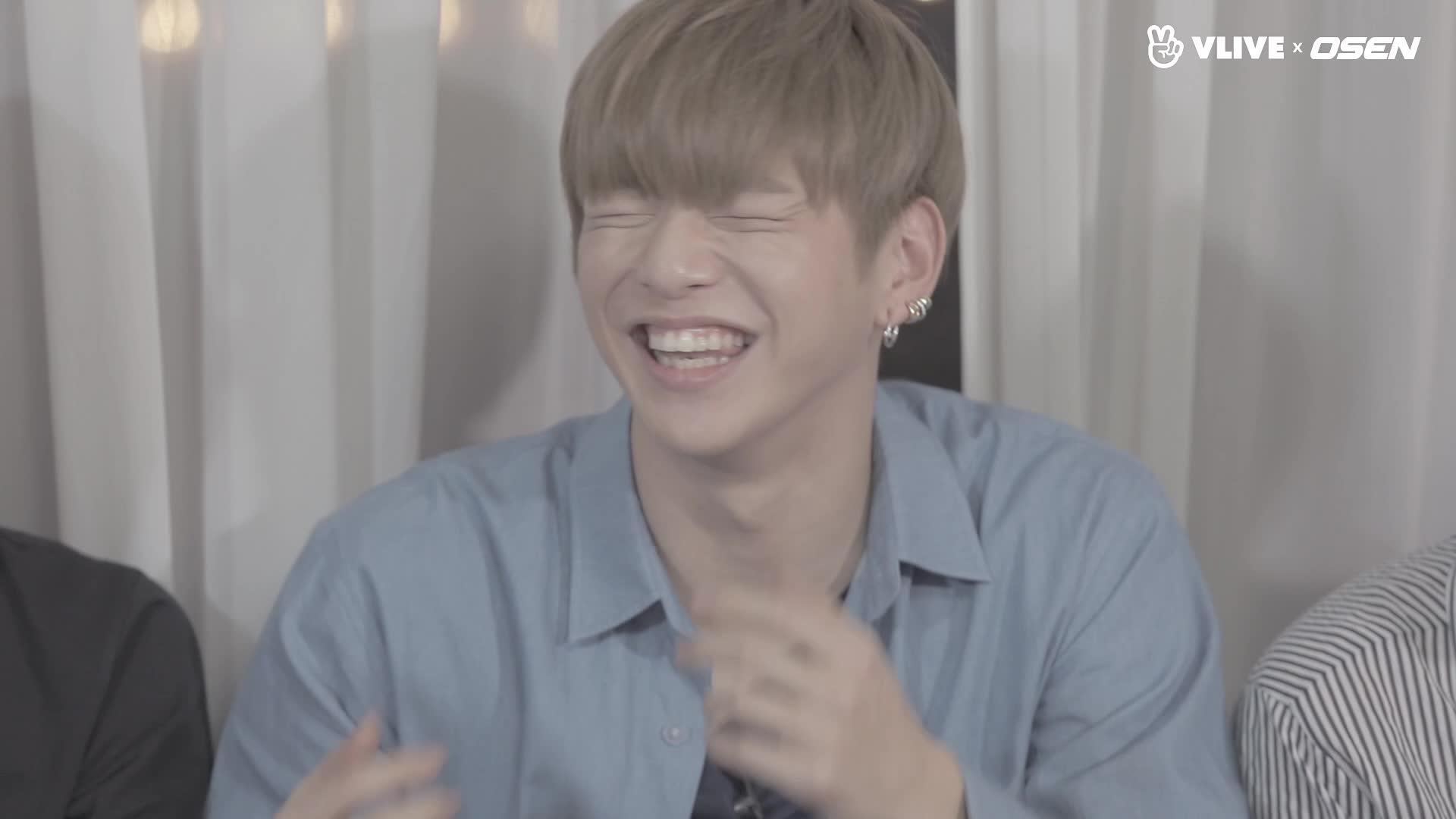 Wanna One 워너원 'Star Road' EP.23