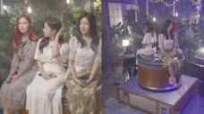 [Full] BerryGood Taeha, Gowoon, Seoyool X Orgel Live - 베리굿 태하, 고운, 서율의 오르골라이브!