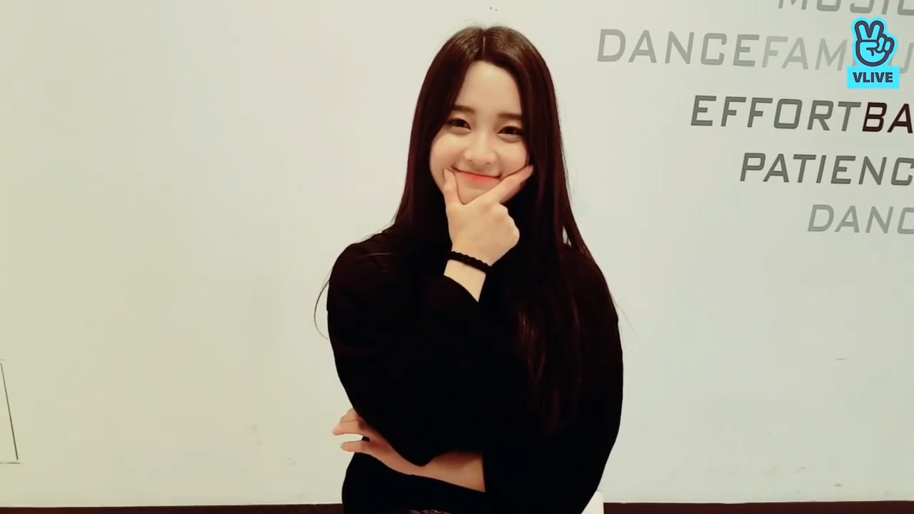 [김나영] 스타트요정 나영이를 언제나 응원할게💕 (KIM NA YOUNG's first V!)