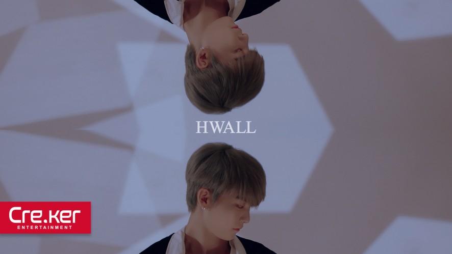 더보이즈(THE BOYZ) X DAZED scene of SPHERE_활(HWALL)