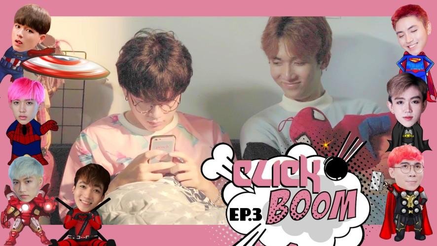 Zero9 - Click Boom   Special Season: Why - Tập 3