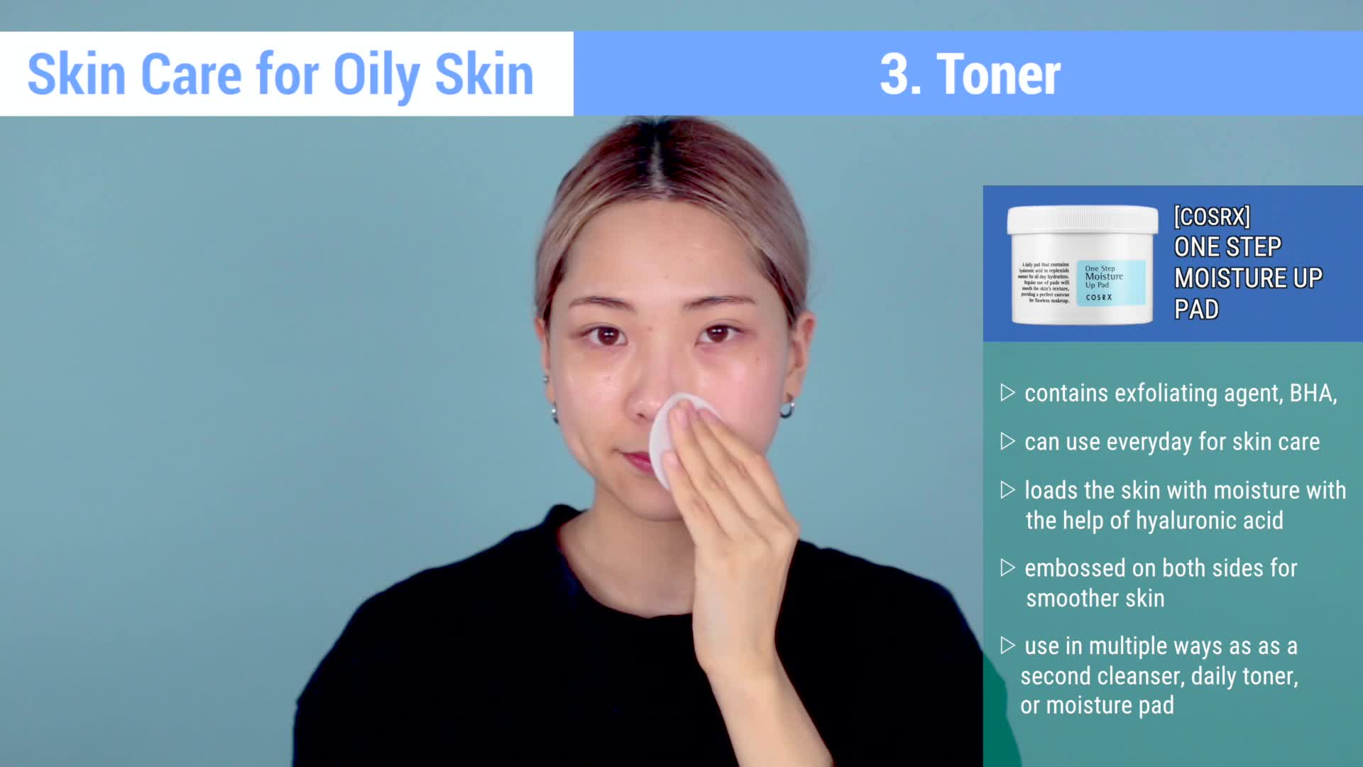 Oily Skincare Routine for K Beauty Beginners | Wish Beauty 101 | Wishtrend TV