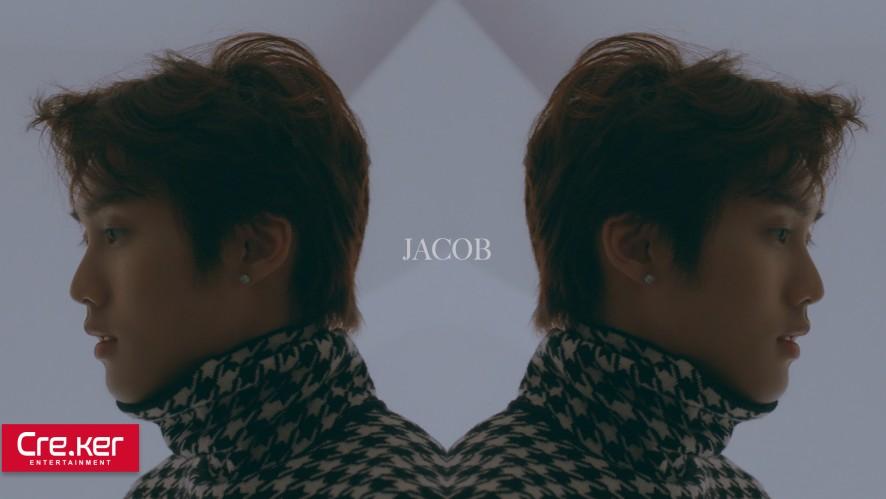 더보이즈(THE BOYZ) X DAZED scene of SPHERE_제이콥(JACOB)