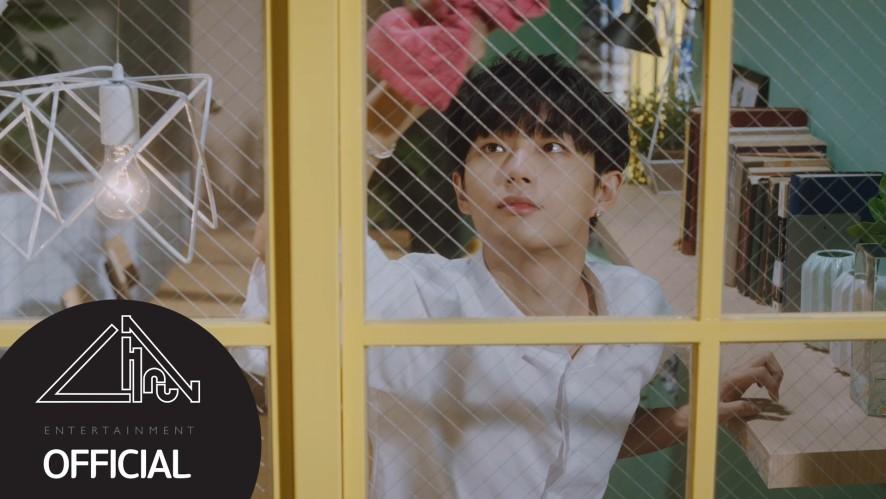 김용국(JINLONGGUO) - Friday n Night Teaser #2