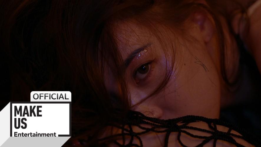"""선미 (SUNMI) """"WARNING"""" Spot Movie"""