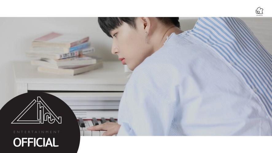 [Making Film] 김용국(JINLONGGUO) 'Friday n Night' Jacket Shooting