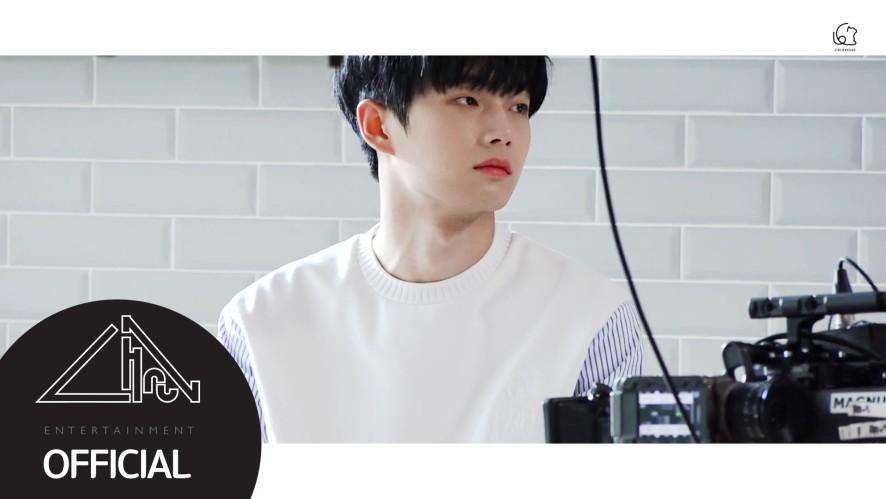 [Making Film] 김용국(JINLONGGUO) 'Friday n Night' MV Shooting