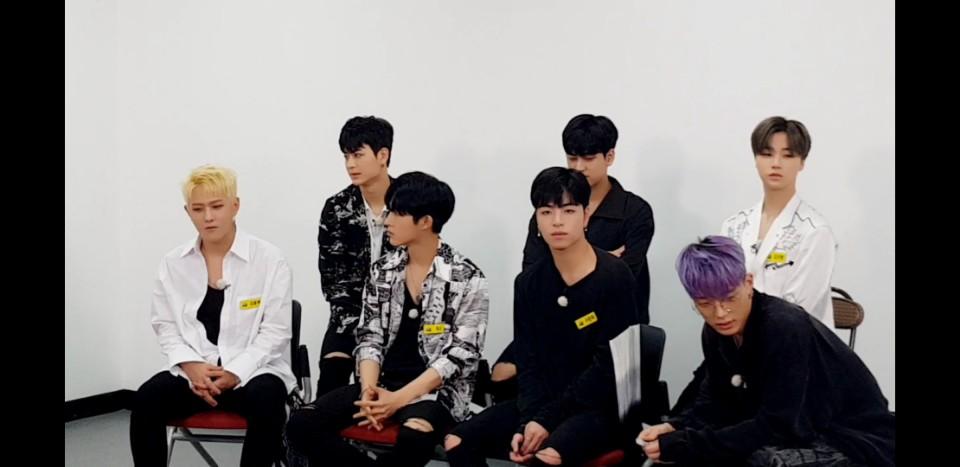 아이콘(iKON) 스쿨어택 후토크 Live