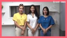 AOA 설현 유나 혜정 'Star Road' Teaser #01