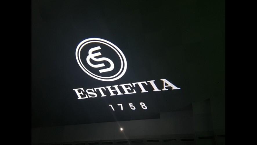 에스테티아 런칭행사 같이 구경해요♡ ESTHETIA launcing party