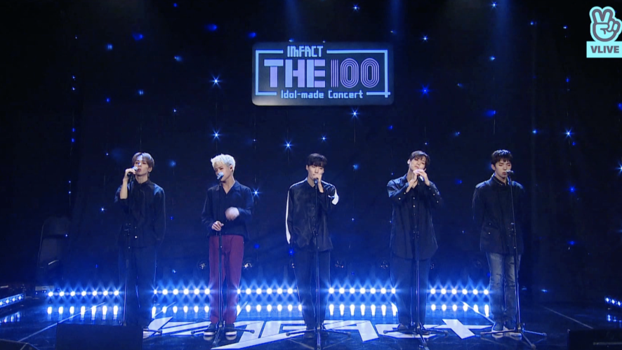 [THE100_IMFACT] 길(g.o.d) Cover - Ep 24.+1