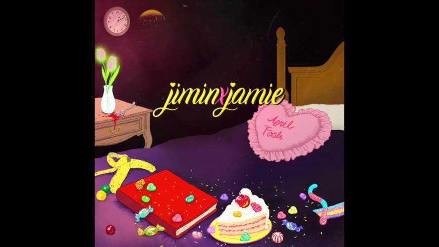 박지민(Jimin Park) <jiminxjamie> Album Sampler