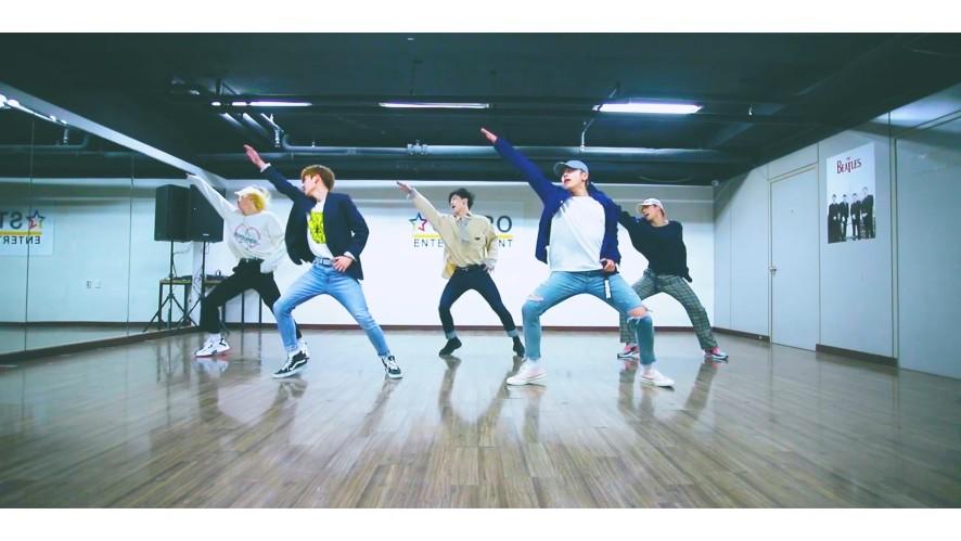 [세븐어클락(SEVENOCLOCK)] COVER DANCE_방탄소년단'아이돌' (BTS 'IDOL')