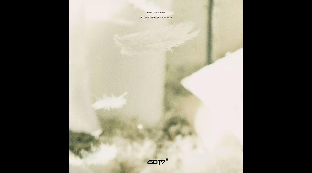 "GOT7 3rd Album ""Present : YOU"" Lyric Clip ""Lullaby""(English Ver.)"