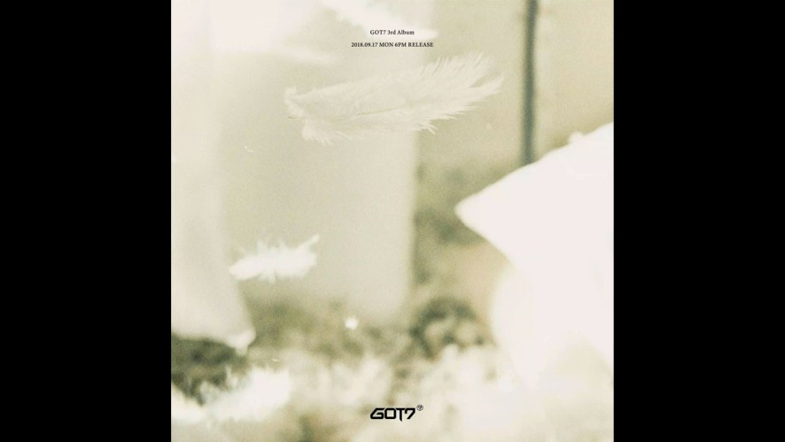 "GOT7 3rd Album ""Present : YOU"" Lyric Clip ""Lullaby""(Chinese Ver.)"