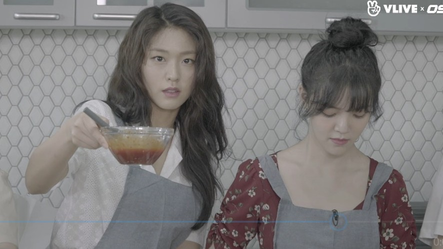 AOA 에이오에이 'Star Road' EP.02