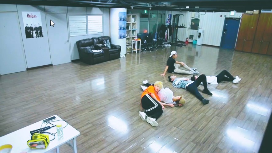 [세븐어클락(SEVENOCLOCK)] COVER DANCE_방탄소년단'아이돌' (BTS 'IDOL') MAKING FILM