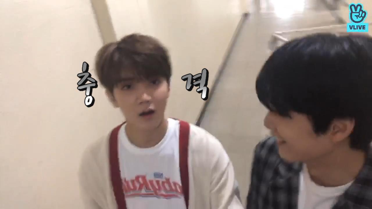 [NU'EST W] 감자탕 뼈 우려낸듯한 별주부즈의 매력✨ (JR&Ren talking about each other)