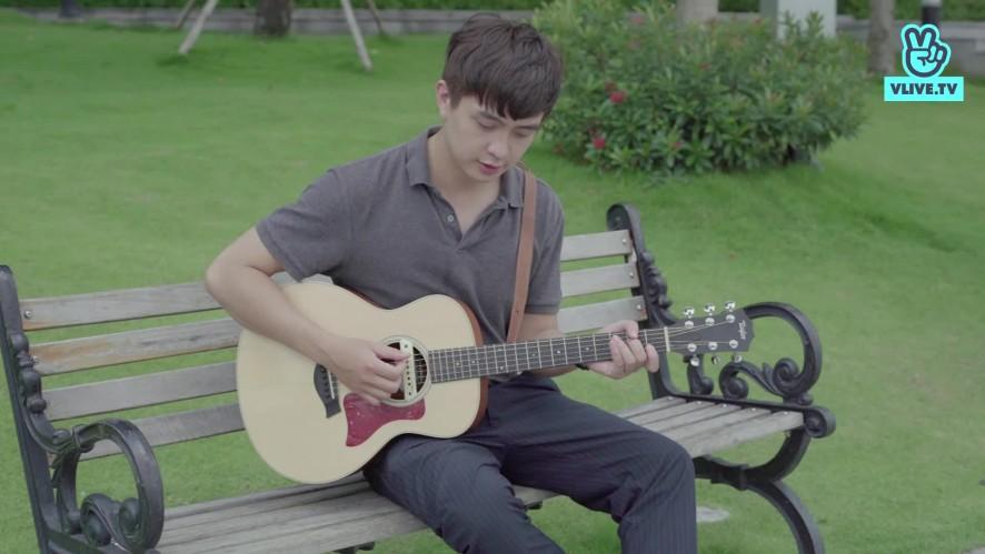 [COVER MV] Tớ thích cậu nhường nào (我多喜欢你你会知道) Viet - Eng ver | Cover by DANNY