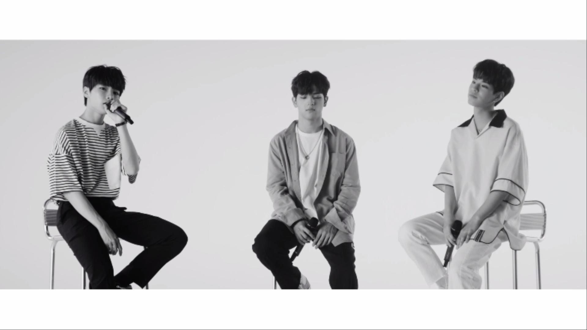 [Stray Kids : SKZ-PLAYER(슼즈 플레이어)] 우진X승민X아이엔