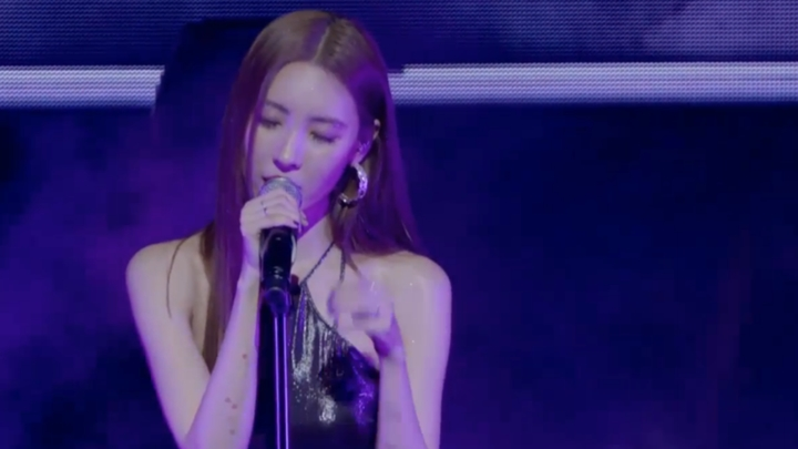 [Full] SUNMI Premium Showcase [WARNING]