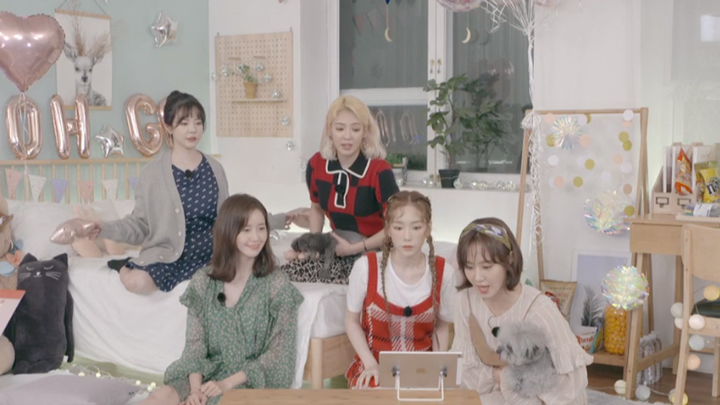 [FULL] 소녀시대-Oh!GG 랜선 홈파티 (Girls' Generation Oh!GG Online home party)