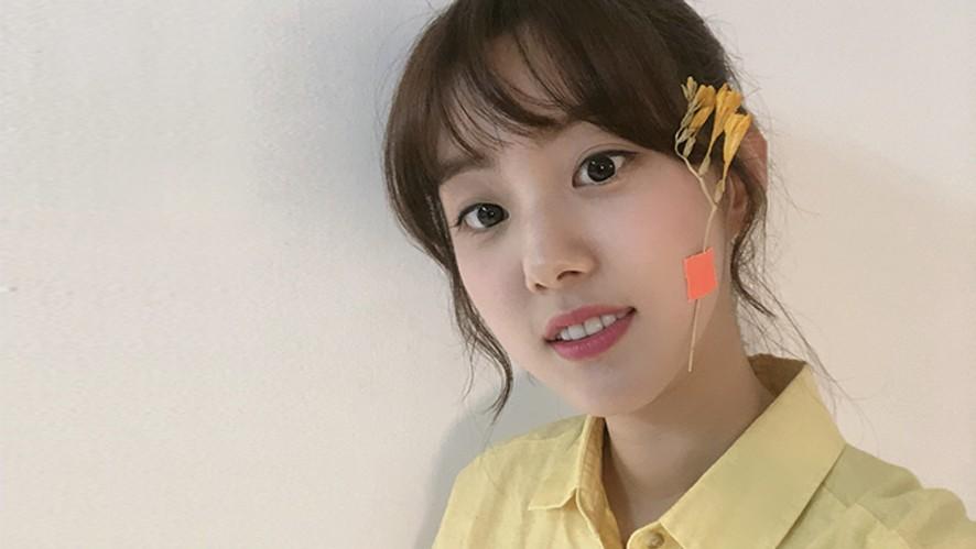 세완이가 전하는 '재다커플 스토리' (★V LIVE 단독★)