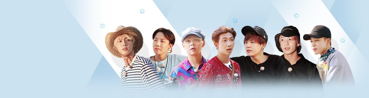 Video/Link][VLive+] BTS BON VOYAGE S3 |