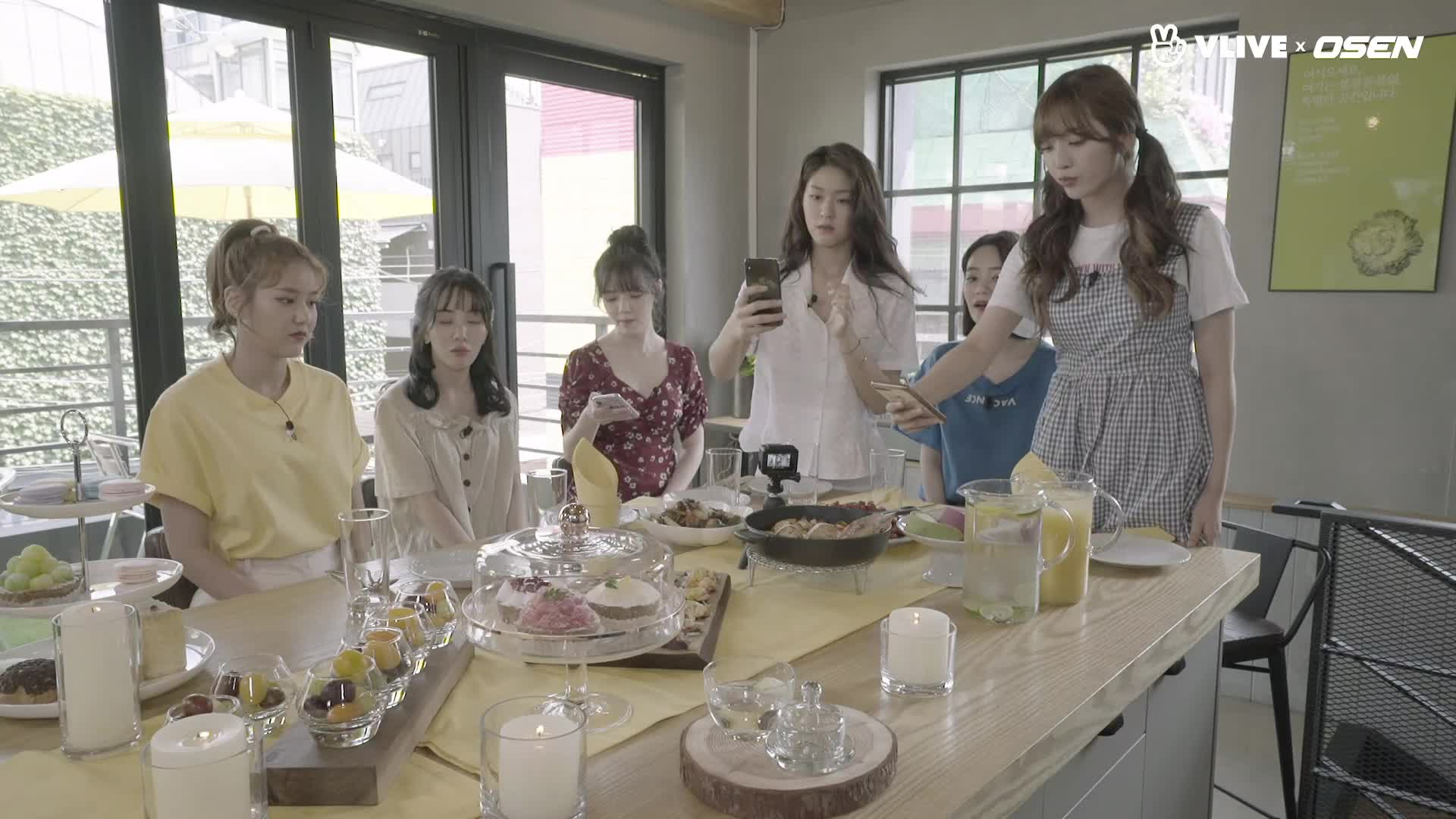 AOA 에이오에이 'Star Road' EP.06
