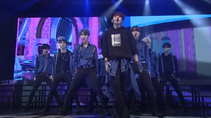 [Full] THE BOYZ COMEBACK SHOWCASE [THE SPHERE]