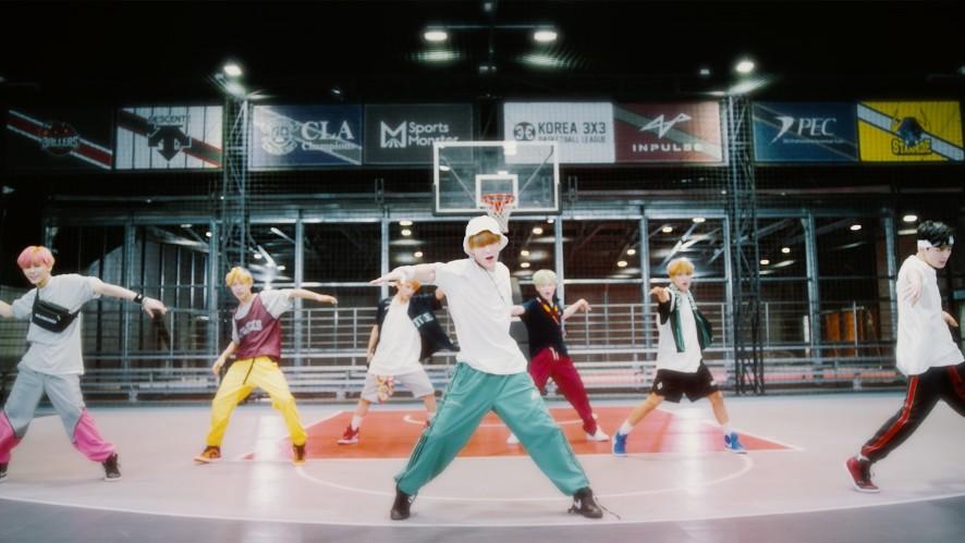 NCT DREAM 엔시티 드림 'We Go Up (青春接力) (Chinese ver.)' Performance Video