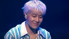 [ON-AIR together!] 김성규(Kim Sung-kyu) 1st Solo Concert 'SHINE'