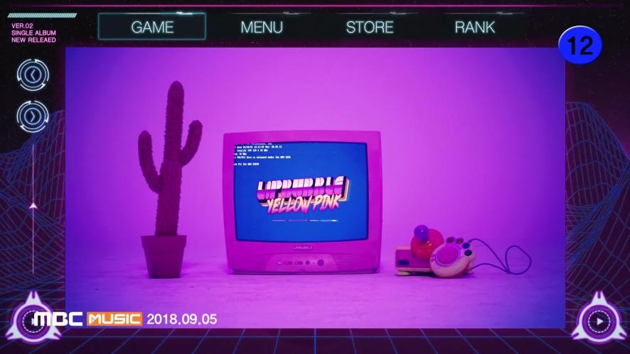 """립버블(LIPBUBBLE) 2ND Digital Single Album """"Yellow Pink"""" Music Video Teaser"""