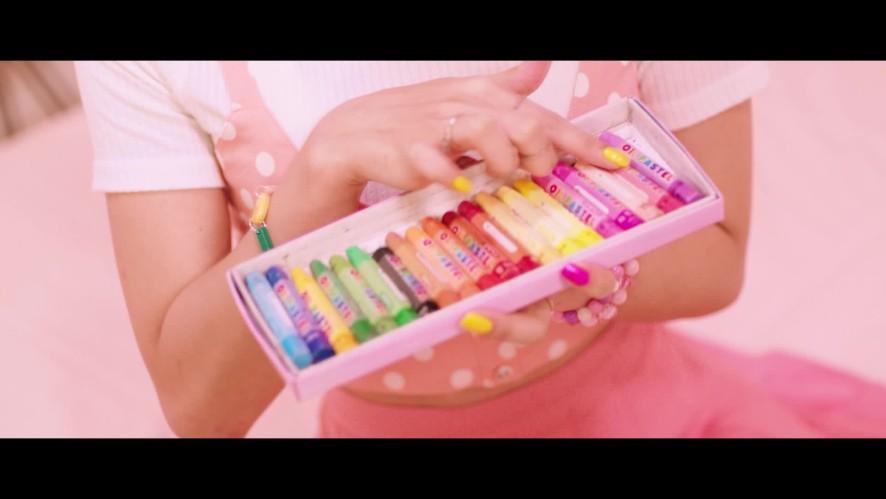 """립버블(LIPBUBBLE) 2ND Digital Single Album """"Yellow Pink"""" Music Video"""