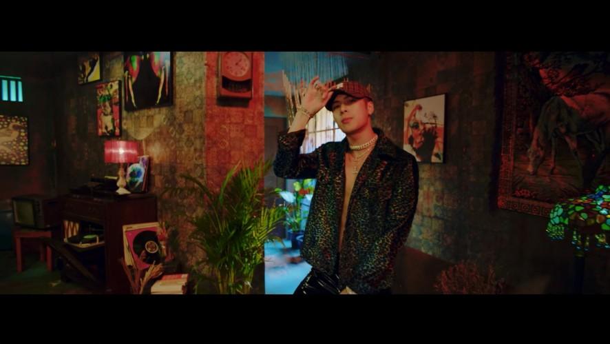 """GOT7(갓세븐) Jackson(잭슨) """"Made It"""" M/V"""