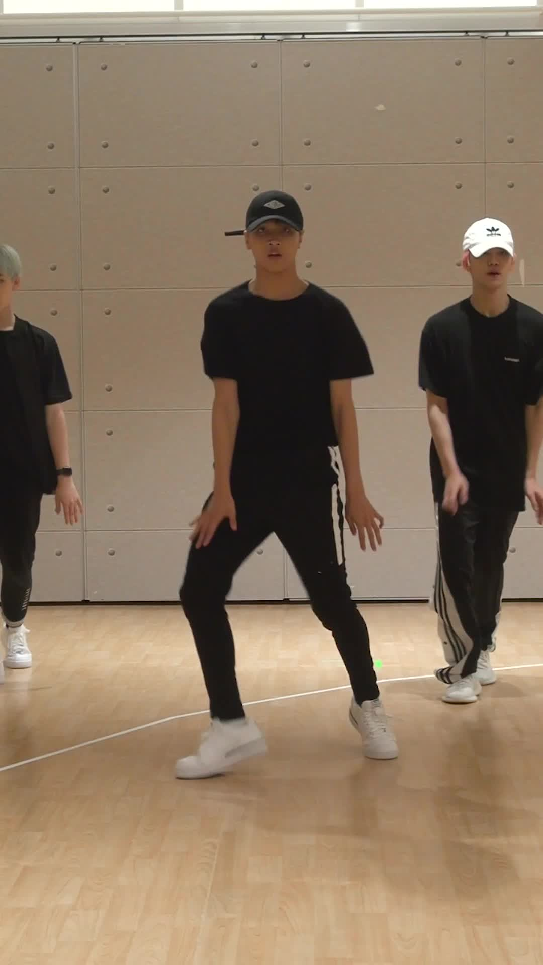 [#HAECHAN Focus] NCT DREAM 엔시티 드림 'We Go Up' Dance Practice