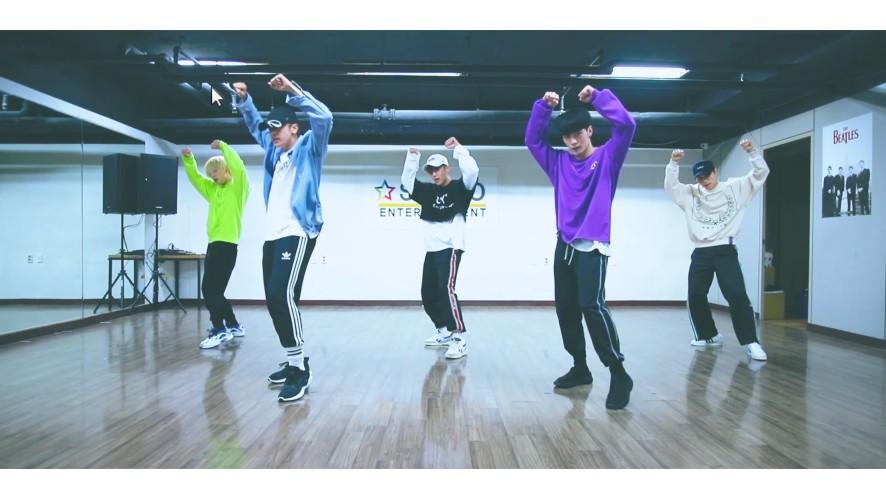 [세븐어클락(SEVENOCLOCK)] Dance Clip_#1 'BIGBANG(빅뱅)-거짓말','2PM-Again&Again','HIGHLIGHT(하이라이트)-Shock'