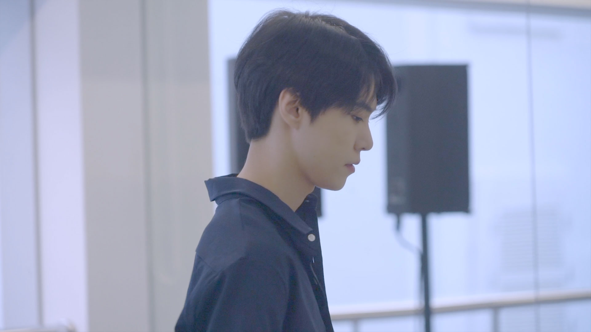 NCT DOYOUNG - Bazzi 'Mine' Cover