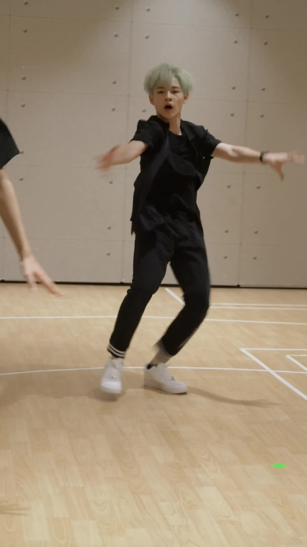 [#CHENLE Focus] NCT DREAM 엔시티 드림 'We Go Up' Dance Practice