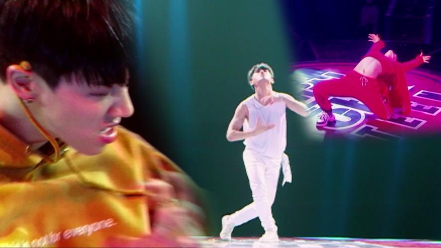 [댄싱하이 하이라이트] '댄싱하이'는 10대 댄서들의 꿈을 응원합니다 / Dancinghigh Highlight @KBS2 Fri 11:10 PM