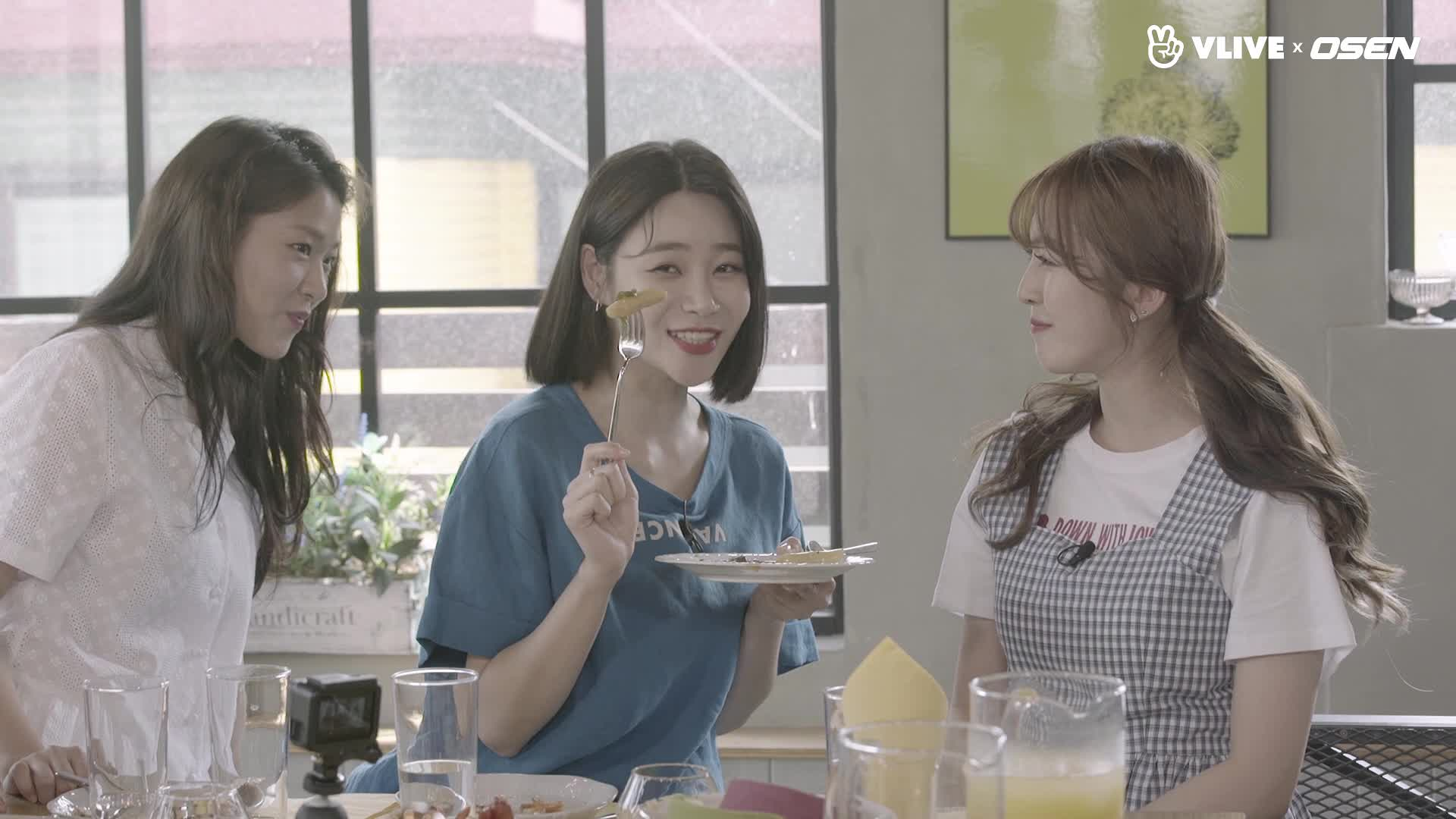 AOA 에이오에이 'Star Road' EP.07