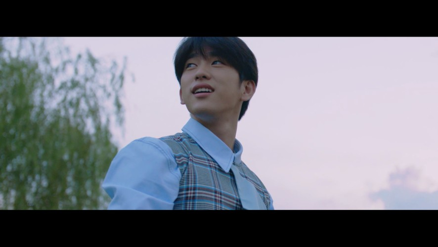 "GOT7(갓세븐) Jinyoung(진영) ""My Youth"" M/V"