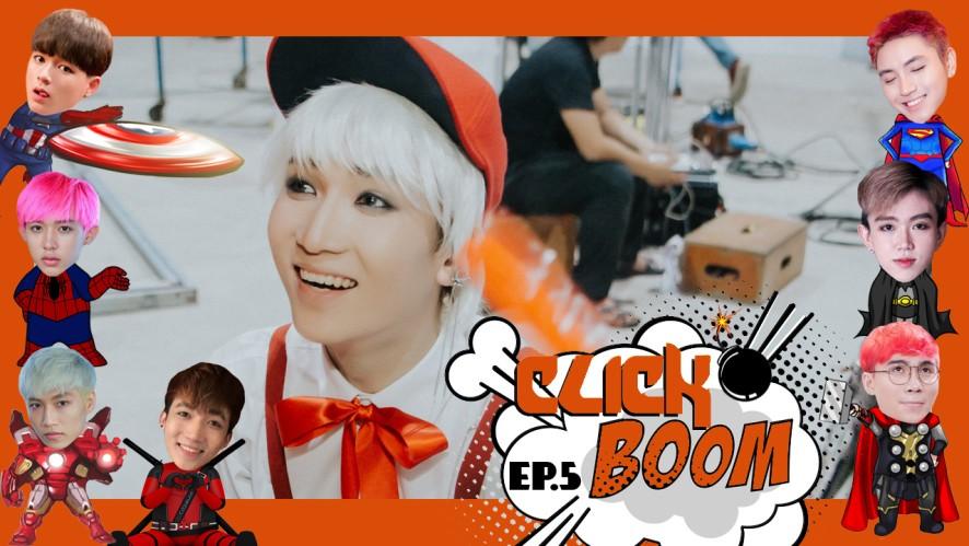 Zero9 - Click Boom | Special Season: Why - Tập 5