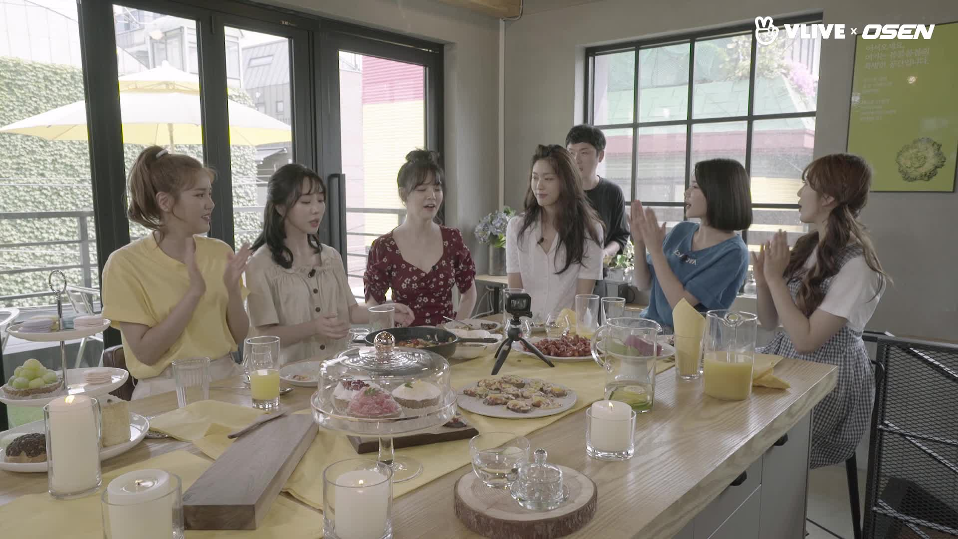 AOA 에이오에이 'Star Road' EP.09