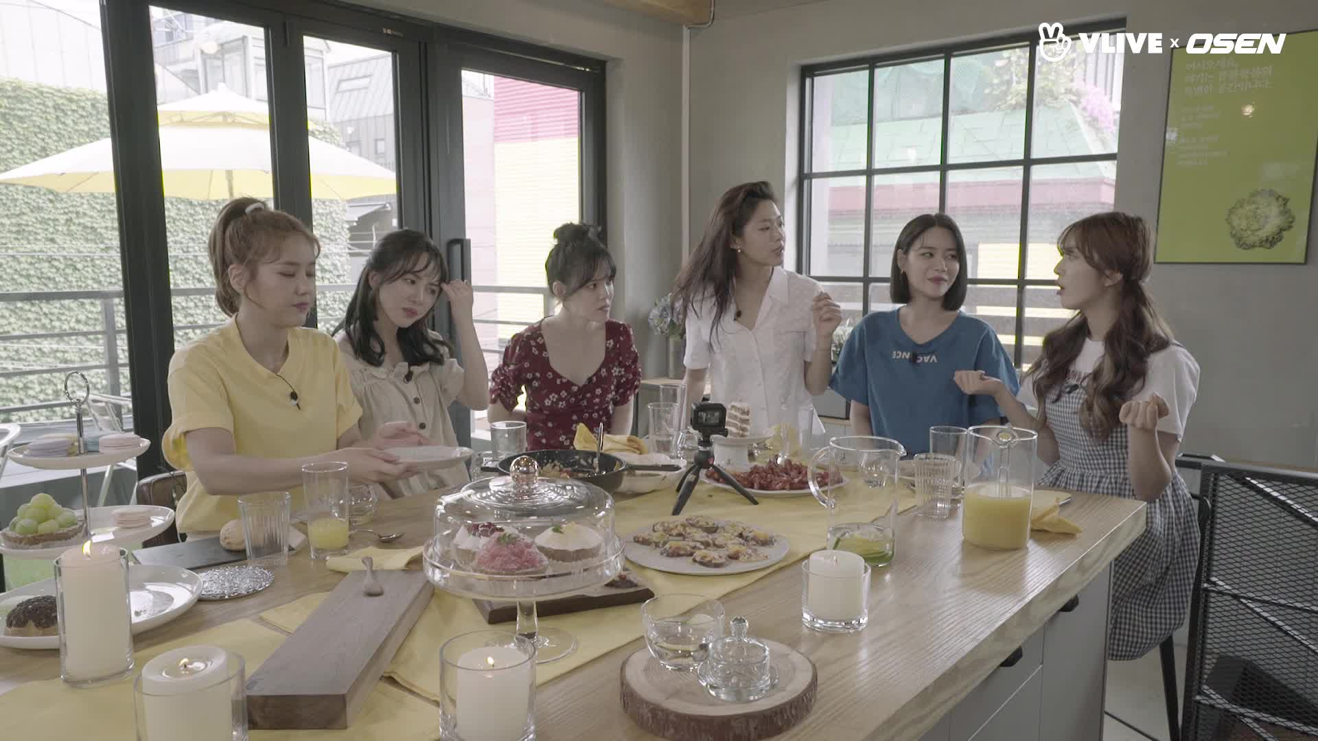 AOA 에이오에이 'Star Road' EP.10